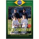 O Quatrilho (DVD) - Bruno Campos, Glória Pires, Patrícia Pillar