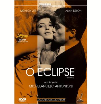 O Eclipse - 1962 (DVD)