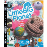 Little Big Planet (PS3) -