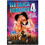 Ela Dan�a, Eu Dan�o 4 (DVD) - Peter Gallagher