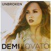 Demi Lovato - Unbroken (CD)