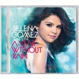 Selena Gomez - A Year Without Rain (CD) - Selena Gomez