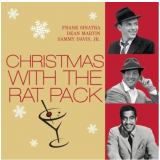 Christmas With The Rat Pack - The Rat Pack (CD) -