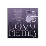 Lovy Metal 3 (CD) - Vários