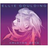 Ellie Goulding - Halcyon Days (CD) - Ellie Goulding