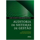 Auditoria De Sistemas De Gest�o - Mari Elizabete Bernardini Seiffert