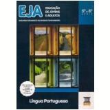 Eja Lingua Portuguesa - 5ª A 8ª Serie - Ensino Fundamental Ii - Ezenir Gabardo