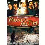 Mundo Sem Fim III - A Peste (DVD) - Michael Caton-Jones (Diretor)