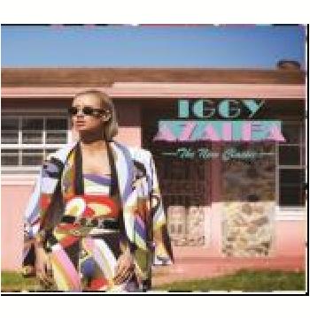 Iggy Azalea - The New Classic (CD)