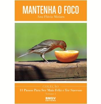 Mantenha o Foco (Ebook)