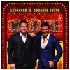 Leonardo & Eduardo Costa - Cabar� (CD)