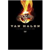 Van Halen - Live From Australia 1998 (DVD) - Van Halen