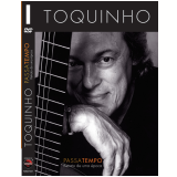 Toquinho - Passatempo Retrato De Uma Época (DVD) - Toquinho