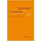 Finitude e mist�rio (Ebook) - Jimmy Sud�rio Cabral