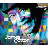 James Cotton (Vol. 29) -
