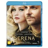Serena (Blu-Ray) - Rhys Ifans