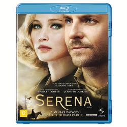 Blu - Ray - Serena - Rhys Ifans - 7899154517020