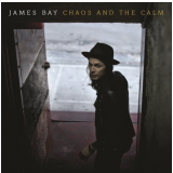 James Bay - Chaos And The Calm (CD) - James Bay