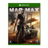 Mad Max BR + Filme Mad Max 2 (Xbox One) -