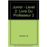 Junior 2 - Livre Du Professeur - M. Butzbach