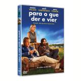Para O Que Der E Vier (DVD) - Zach Galifianakis, Amy Poehler