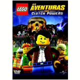 As Aventuras De Clutch Powers (DVD) - Howard E. Baker (Diretor)