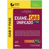 Exame da Oab Unificado 1ª Fase - Ana Flávia Messa