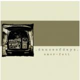 Dance Of Days - Amor Fati (CD) - Dace Of Days