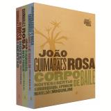 Box - Corpo De Baile (3 Vols.) - Jo�o Guimar�es Rosa