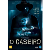 O Caseiro (DVD) - Bruno Garcia, Denise Weinberg, Malu Rodrigues