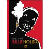 Billie Holiday - Muñoz Sampayo
