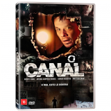 O Canal (DVD) - Rupert Evans, Antonia Campbell-Hughes