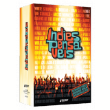 Box - Indiespensáveis (4 DVDs) - Vários