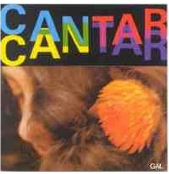 Gal Costa - Cantar (CD)