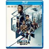 Pantera Negra (Blu-Ray) - Chadwick Boseman