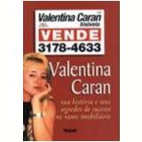 Valentina Caran - Angelo Iacocca, Marco Polo Henriques, Valentina Caran