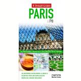 Paris a Pé - Insight Guides