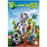 Planeta 51 (DVD) - Jorge Blanco (Diretor)