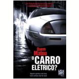 Quem Matou o Carro Elétrico? (DVD) - Tom Hanks, Mel Gibson, Martin Sheen
