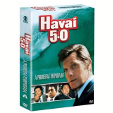 Havaí 5.0 - 1ª Temporada (DVD) - Vários (veja lista completa)