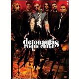 Acústico Detonautas Roque Clube (DVD) - Detonautas Roque Clube