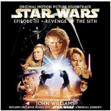 Star Wars - Episode III - Revenge of the Sith (DVD) - John Williams