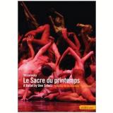 Stravinsky - Le Sacre du Printemps (DVD) - Uwe Scholz