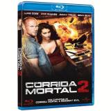 Corrida Mortal 2 (Blu-Ray) - Sean Bean, Danny Trejo, Ving Rhames