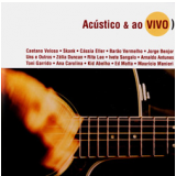 Ac�stico Ao Vivo (CD) - V�rios