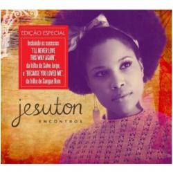 CDs - Jesuton - Encontros - Edição Especial - Jesuton - 7891430298425