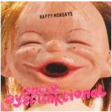 Happy Mondays - Uncle Dysfunktional (CD) - Happy Mondays