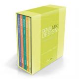 Caixa Senai Mix Design (5 Vols.) - Senai-sp