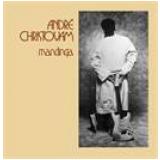 Mandiga (remasterizado) (CD) - Andre Christovam