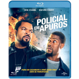 Policial Em Apuros (Blu-Ray) - Laurence Fishburne, Ice Cube